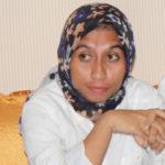 Fauzia Rahawarin,SH,MH