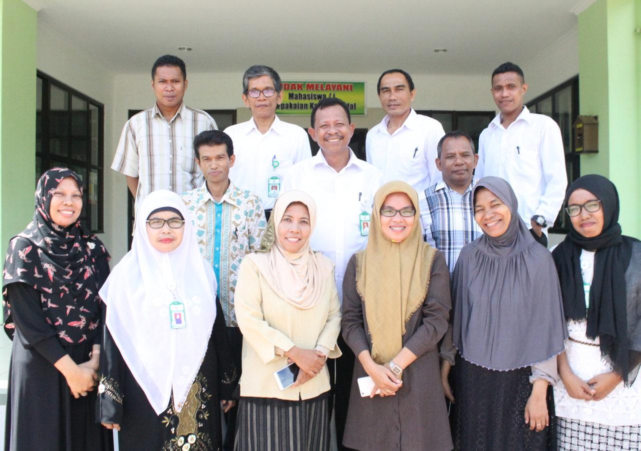 Fakultas Syariah dan Ekonomi Islam